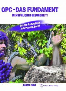 OPC Buch Robert Franz