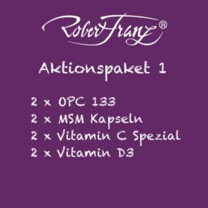 Robert Franz Aktionspaket 1