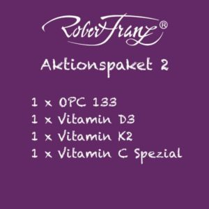 Robert Franz Aktionspaket 2