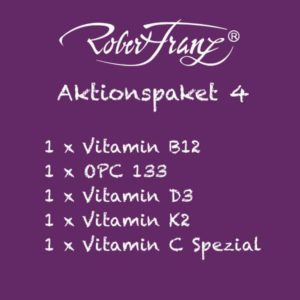 Robert Franz Aktionspaket 4
