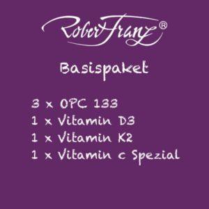 Robert Franz Basispaket