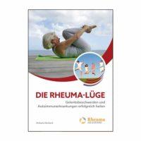 Die Rheuma-Lüge Cover