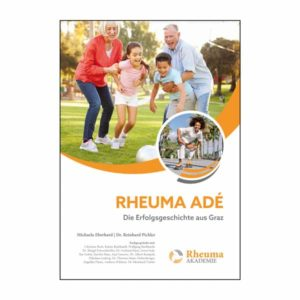 Rheuma ade Cover