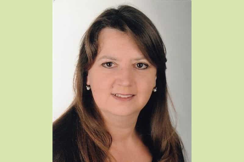 Anita Fellmann Nährstoff Vital