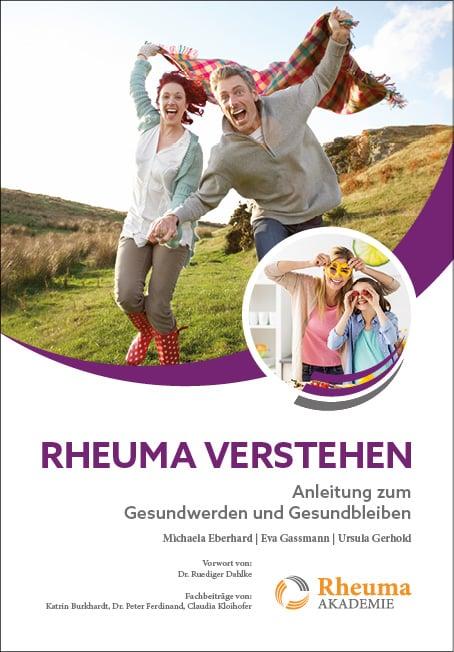 Cover Rheuma verstehen