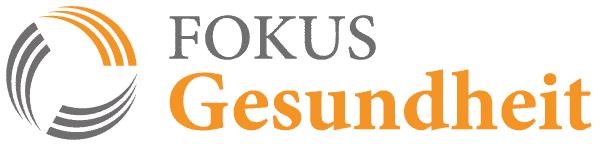 Logo Fokus Gesundheit