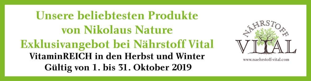 Banner Produkt des Monats Oktober 2019