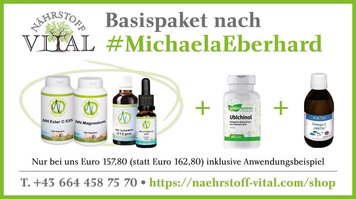 Nährstoff Vital Michaela Eberard