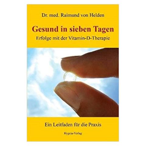 Nährstoff Vital Graz Gesund in 7 Tagen Buch