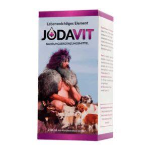 Nährstoff Vital Graz Robert Franz Jodavit