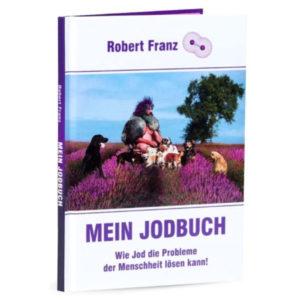 Nährstoff Vital Graz Mein Jodbuch Robert Franz