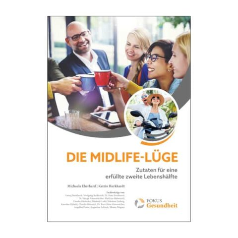 Cover Midlife Lüge