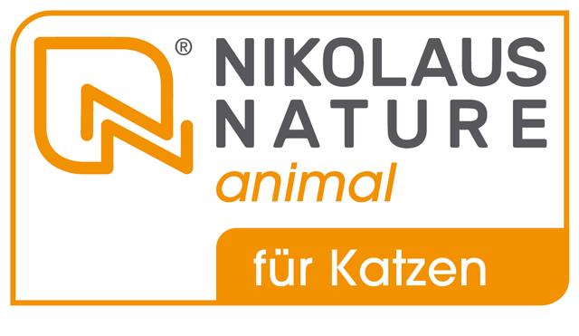 Nährstoff Vital Nikolaus Nature Orthomolekularmedizin für Katzen