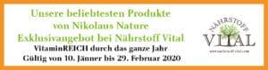 Banner Produkt des Monats Jänner 2020