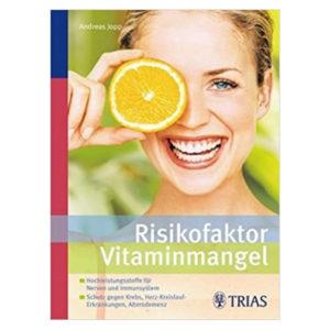 Nährstoff Vital Graz Risikofaktor Vitaminmangel Buch