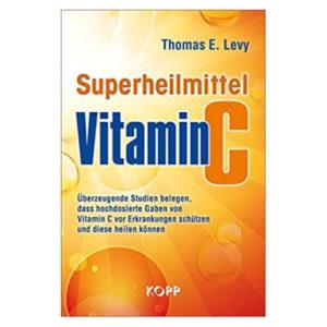 Nährstoff Vital Graz Superheilmittel Vitamin C