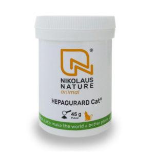 Nährstoff Vital Graz hepaguard cat NN