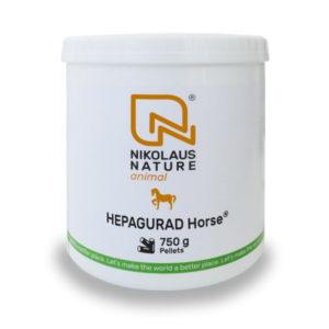 Nährstoff Vital Graz Hepaguard Horse NN