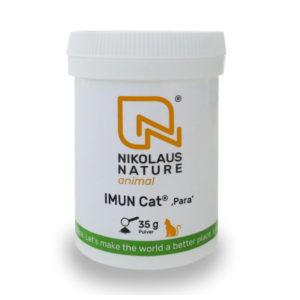 Nährstoff Vital Graz imun cat para NN