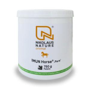 Nährstoff Vital Graz imun horse para NN