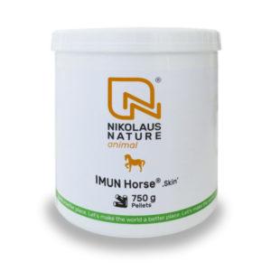 Nährstoff Vital Graz imun horse 750g nn